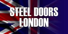 Steel Doors London
